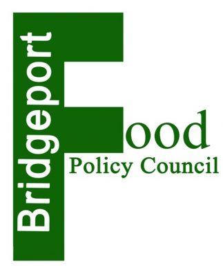 bridgeport food policy council logo