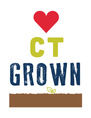 heart C T grown logo in color