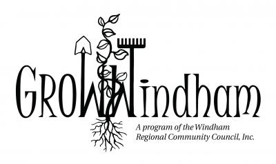 Grow Windham logo