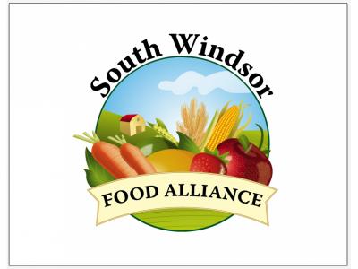 south windsor food alliance logo