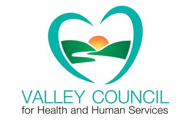 valley council for health and human services logo