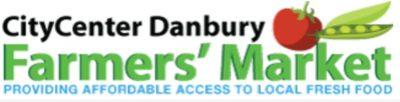 city center danbury farmers market logo
