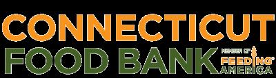 connecticut food bank logo