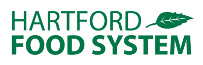 hartford food system logo
