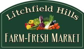 litchfield hills farmers market logo