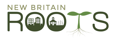 new britain roots logo