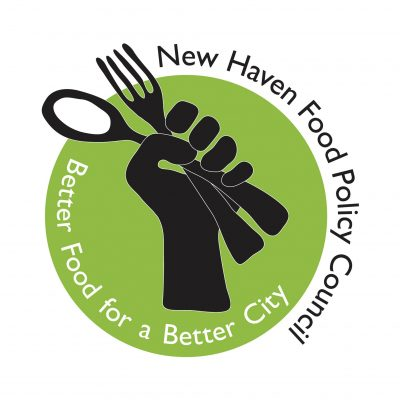 new haven food policy council logo