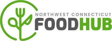 northwest C T food hub logo