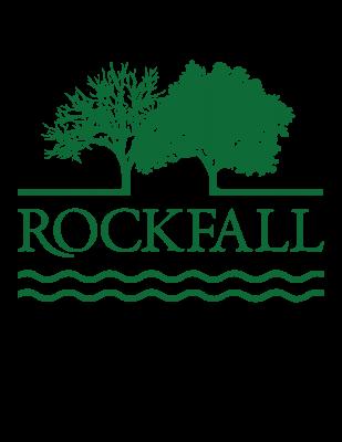 rockfall foundation logo