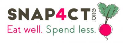 snap 4 C T logo