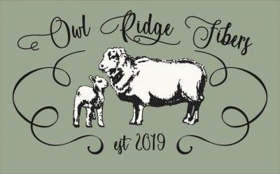Owl Ridge Farm logo